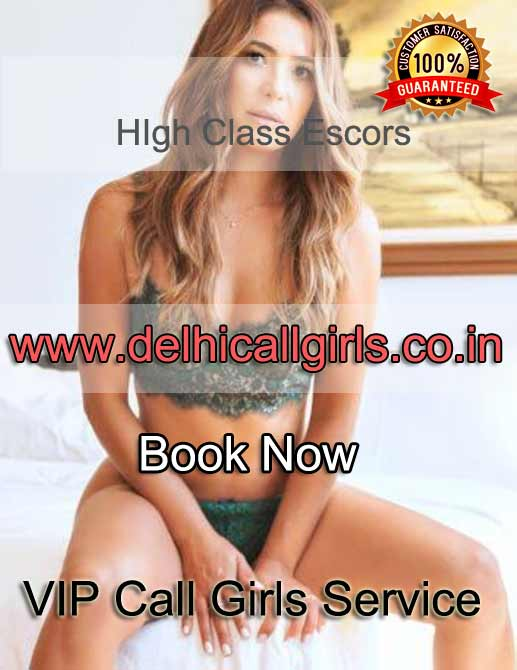 Passionate Delhi Call Girls