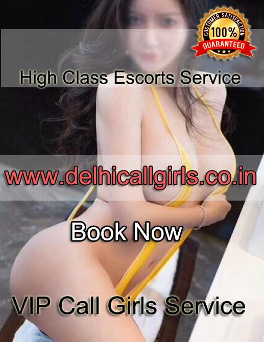 The Sensation Escort Girl Delhi - Anamika